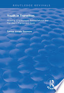 Youth In Transition