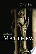 Studies In Matthew Book PDF