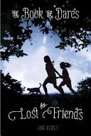 The Book of Dares for Lost Friends Pdf/ePub eBook