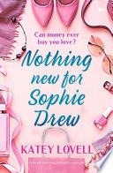 Nothing New for Sophie Drew Book