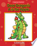 Dear Dragon s A is for Apple