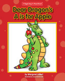 Dear Dragon s A is for Apple