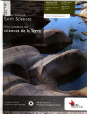Canadian Journal of Earth Sciences