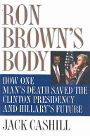 Ron Brown s Body