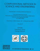Computational Methods in Science and Engineering Book