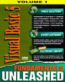 Visual Basic 5 Fundamentals Unleashed