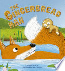 Storytime Classics  The Gingerbread Man Book