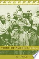 Voice Of America Book PDF