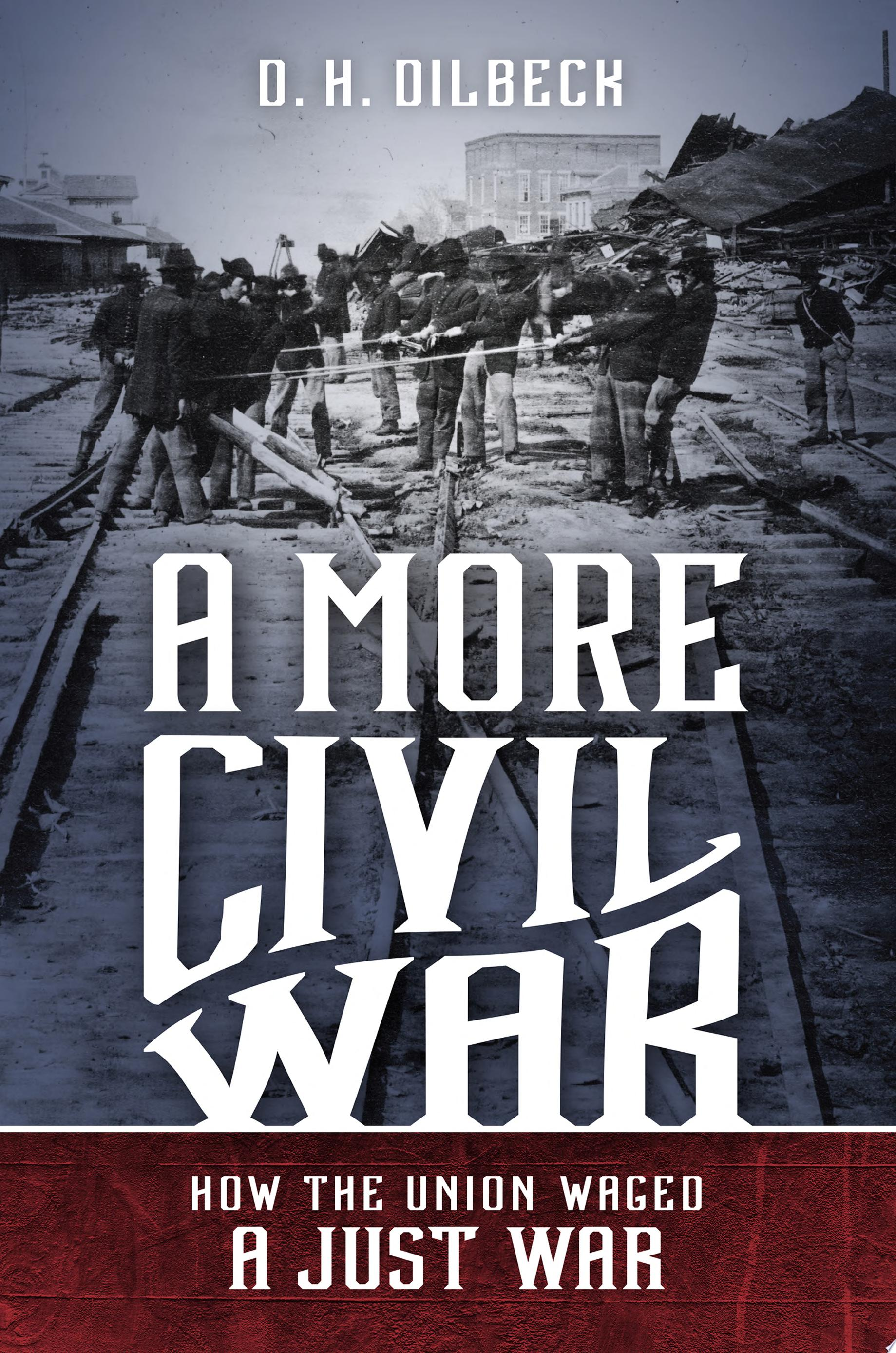 A More Civil War