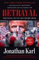 Betrayal Book PDF