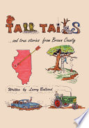 Tall Tails and True Stories from Brown County Book