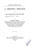 A Missing Million