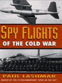 Spy Flights of the Cold War