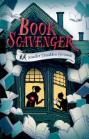 Book Scavenger [Pdf/ePub] eBook
