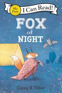 Fox at Night Pdf/ePub eBook