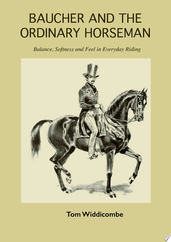 Baucher and the Ordinary Horseman