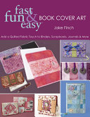 Fast Fun   Easy Book Cover Art
