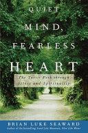 Quiet Mind  Fearless Heart Book PDF
