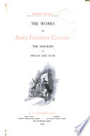 The Works Of James Fenimore Cooper The Redskins PDF
