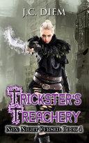Trickster's Treachery [Pdf/ePub] eBook