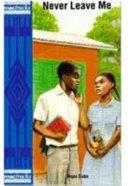 Books - Mtx Never Leave Me | ISBN 9780333580875