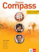 English Compass B1 - Student's Book Mit 2 Audio-CD/CD-ROMs
