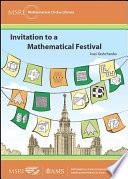 Invitation to a Mathematical Festival