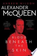 Alexander McQueen Book PDF