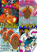 Holiday 4 Pack Book PDF