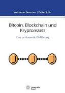 Bitcoin, Blockchain und Kryptoassets