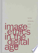 Image Ethics in the Digital Age Book PDF