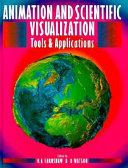 Animation and Scientific Visualization