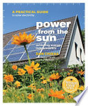 Power from the Sun Book