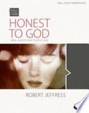 Honest to God