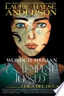 Wonder Woman  Tempest Tossed