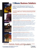 2007 RSMeans Light Commercial Cost Data