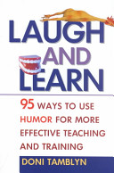 Laugh and Learn Book