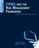 FISMA and the Risk Management Framework