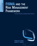 FISMA and the Risk Management Framework Pdf