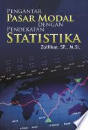 Pengantar Pasar Modal dengan Pendekatan Statistika