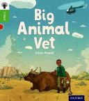 Books - Big Animal Vet | ISBN 9780198370833