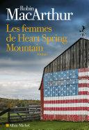 Les Femmes de Heart Spring Mountain