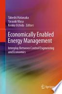 Economically Enabled Energy Management Book