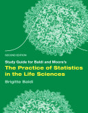 Student Solution Manual For The Practice Of Statistics In The Life Sciences Book PDF