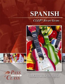 link to CLEP Spanish Study Guide in the TCC library catalog
