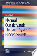 Natural Quasicrystals