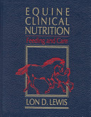 Equine Clinical Nutrition