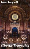 Ghetto Tragedies Pdf/ePub eBook