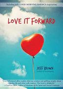Love Is Forward