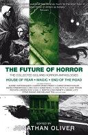 The Future of Horror Pdf/ePub eBook